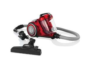 VAX Power 5 Plus Bagless Cylinder Vacuum Cleaner in store from Sun 5th Aug @ Lidl