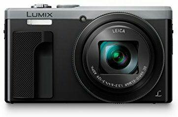 Panasonic Lumix DMC-TZ80 £239 @ Amazon