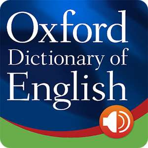 85% off Oxford Dictionary of English Full - £2.69 @ Google Play