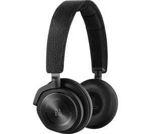 Beoplay H8 Wireless Bluetooth Noise-Cancelling Headphones - Black £199.97 at Currys