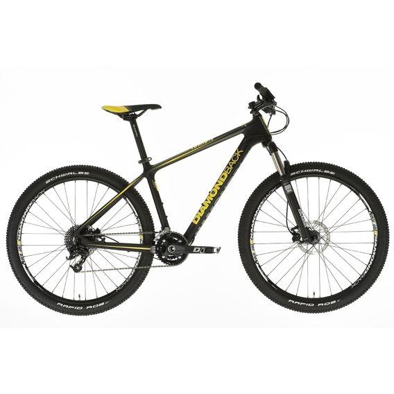 DiamondBack Lumis 1.0, 2.0 & 3.0 Mountain Bikes £575 @ Merlin Cycles