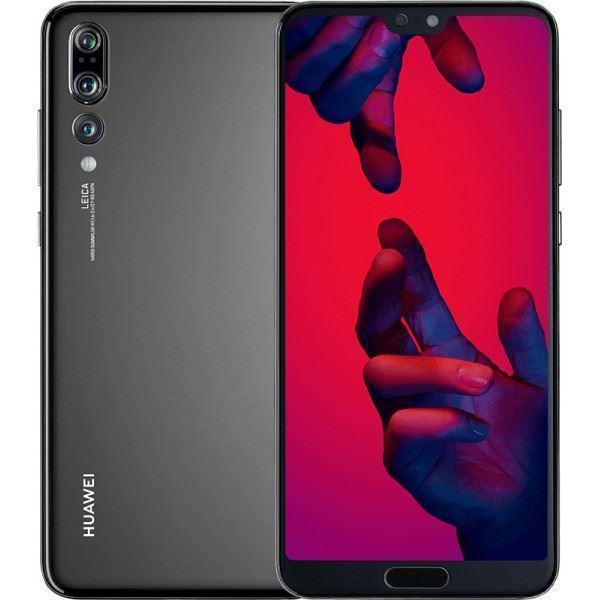 Huawei P20 Pro Black - EE - Refurbished Excellent - £479 Using Code @ HandTec