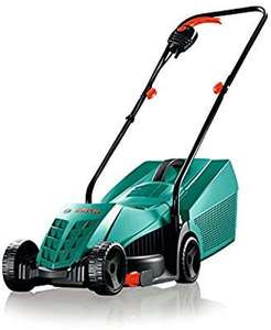 Bosch Total 32-12 Electric Rotary Lawnmower £55.34 Del @ Amazon