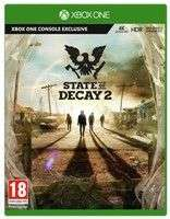 State Of Decay 2 XBOX ONE £14.99 @ Base