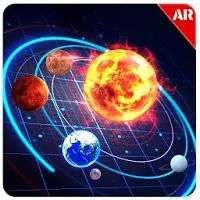 Spacewatch - A Solar System Explorer (Android AR app) FREE (was 59p) on Google Play