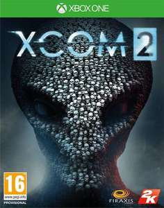 Xbox one XCOM 2 BRAND NEW FREE DELIVERY £7.95 @ ebay / thegamecollectionoutlet BUY ONE GET ONE FREE!!!!! (SELECTED TITLES)