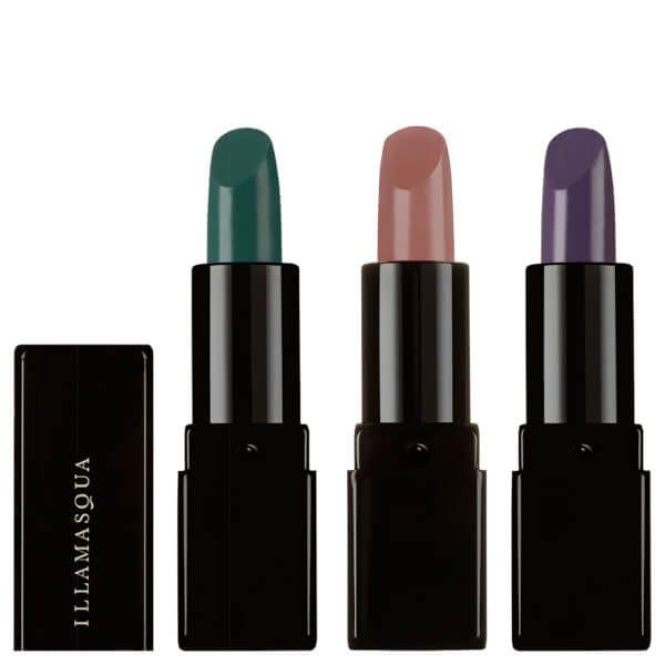 Illamsaqua Lipsticks - Buy One Get One Free