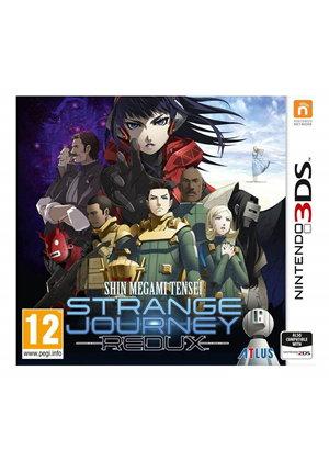Shin Megami Tensei Strange Journey Redux (Nintendo 3DS) £25.85 @Base