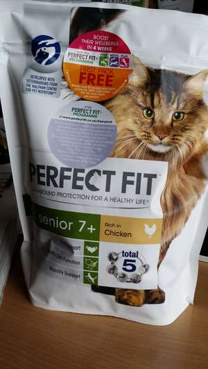 Free cat or dog food - please read even if you don't have a cat or dog - perfect-fit.co.uk
