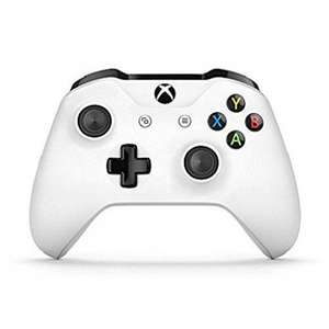 XBOX one S controller free delivery £34.95 @ The Game Collection.