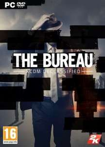 The Bureau: XCOM Declassified - £0.92p at Instant-Gaming.com. Should be £18 so you save 95%