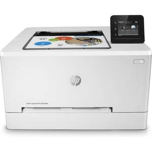 HP Color LaserJet Pro M254dw - Wireless, Auto-Duplex - £117.98 @ Printerland