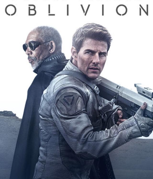 Oblivion iTunes 4K £3.99