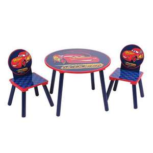 50% off all kids Disney furniture at Dunelm - both in store & online!