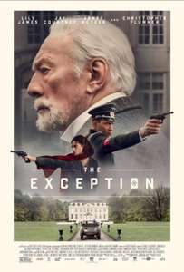 The Exception HD on iTunes @ £2.99