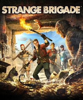 Strange Brigade Inc Exclusive Steelbook (PS4/XB1) £36.85 Shopto