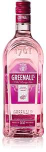 Greenall's Wild Berry Gin 700ml 37.5% abv £12 instore and online @ Asda