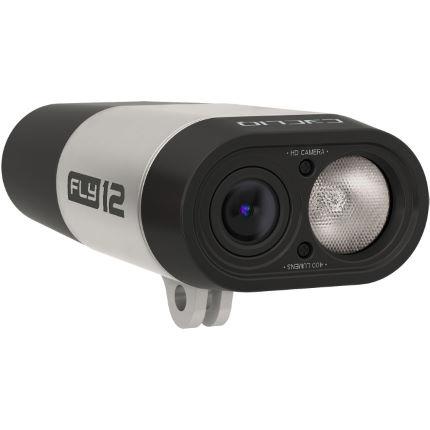 Cycliq Fly 12 Bike Light/Camera £124.99 (£114.99 with code) @ Wiggle