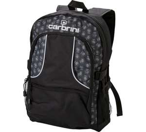 Carbrini geo backpack only £10.99 @ argos