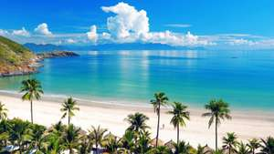 Caribbean 7 Days All Inclusive 5 Star Hotel Fly Birmingham 19th Sept 53% Off  Now £687