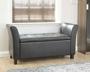 Verona Window Seat £66 @ designersofas4u.co.uk