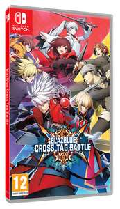 BlazBlue Cross Tag Battle (Switch) £24.85 Delivered @ Shopto