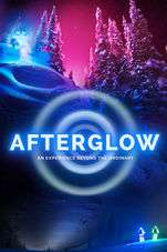 AfterGlow 4K £1.99 @ itunes