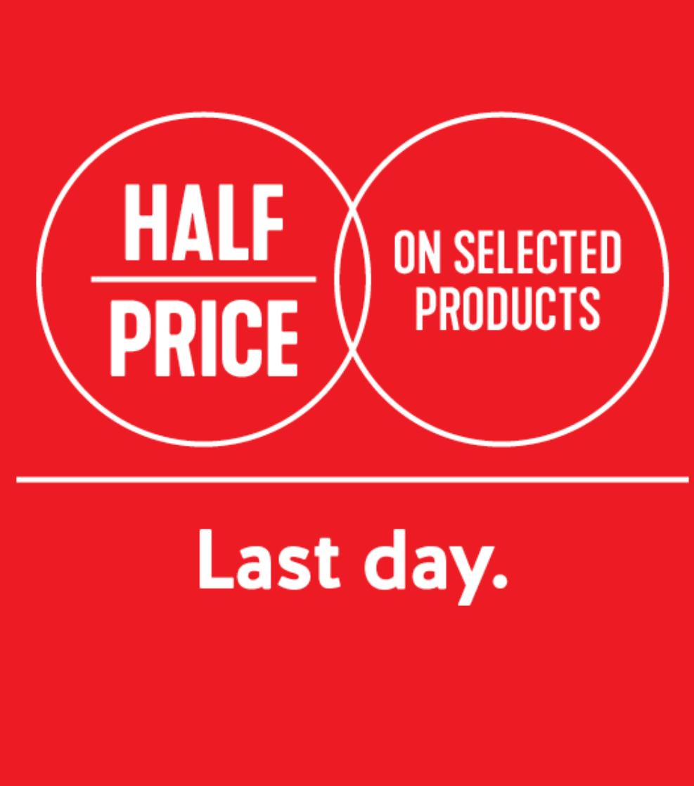 Holland and Barret half price sale - last day -  Manuka Pharm Manuka Honey MGO 55 500g Now £25.49