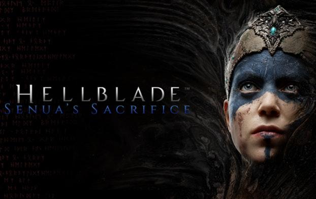 Hellblade : Senua's Scarifice (Steam Standard & VR) £14.99 Humble Bundle