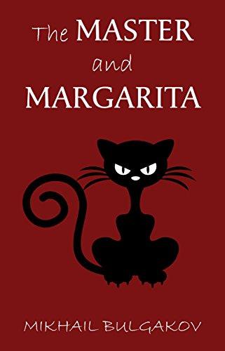Kindle - The Master and Margarita, by Mikhail Bulgakov - £1.99 @ Amazon