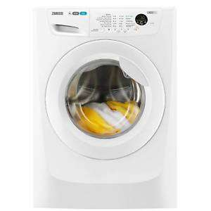 Zanussi ZWF91483W 9kg 1400 rpm Washing Machine £236 Co-Op eBay with code