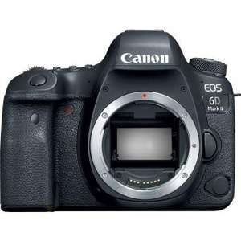 Canon EOS 6D Mark II Body Only DSLR £919.99 @ TobyDeals UK