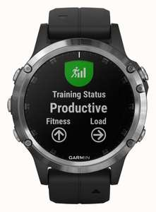 Garmin Fenix 5 Plus £509.99 @ First Class Watches - And Loads more Watches!