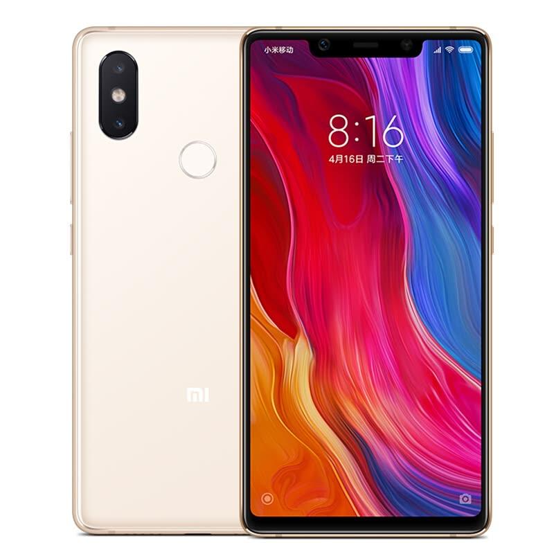 Xiaomi 8SE 4GB/6GB+64GB £215.67 from JoyBuy