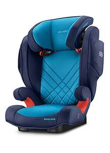 Recaro Monza Nova 2 Car Seat - £87.65 - Sold and Fulfilled by Direct2Mum @ Amazon