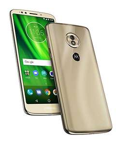 Offer back on - DUAL SIM Motorola Moto G6 Play  (Amazon Exclusive) £159.99