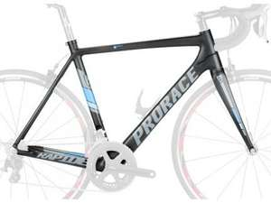 Prorace Rapide Carbon Frame and Forks (inc headset) £249.99 Ribble Cycles
