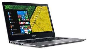 Acer Swift 3 14 Inch Intel i3 2.4GHz 8GB 128GB Windows Laptop £404.99  Argos on eBay