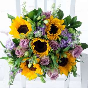 20% off Summer Bouquets with Code @ Appleyards Flowers