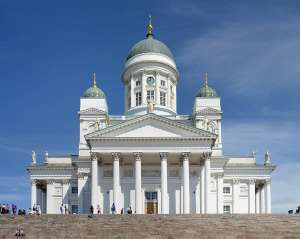 Long weekend in Tallinn/Helsinki for just £118 each (total £236) including flights, hotel and ferry @ alpharooms
