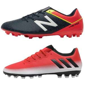 29d9944204e Football Boot offers – New Balance Mens Visaro Control AG Football Boots  Galaxy £14.48 Delivered