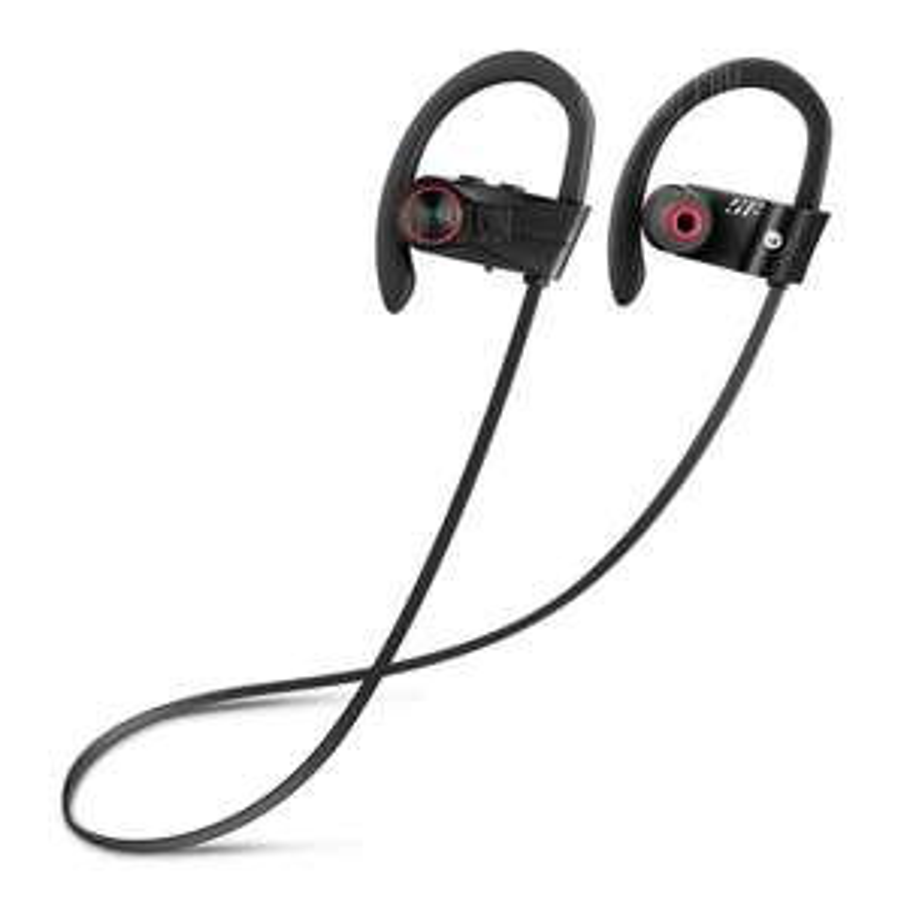 siroflo BH - 01 Waterproof Sport Bluetooth Earphone £8.93 delivered using code @ Gearbest