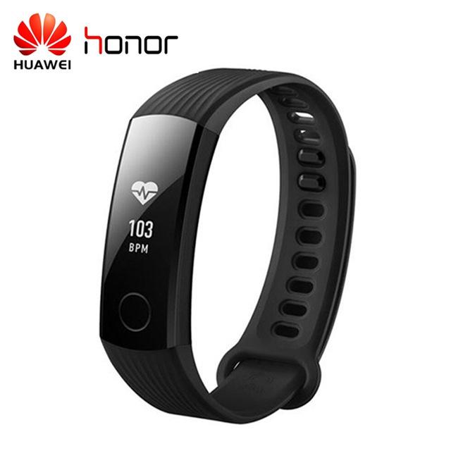 Huawei honor band 3 Smartband Black (Free delivery) £17.27 @ Senyue store / Aliexpress