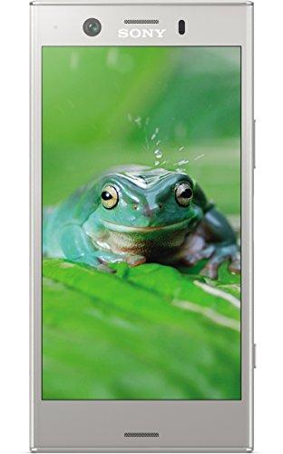 Sony Xperia XZ1 Compact Smartphone 4.6 inch - 19MP Camera, 32GB Memory, Android £236.58 @ Amazon