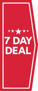 Iceland 7 Day Deals - online / in-store @ Iceland
