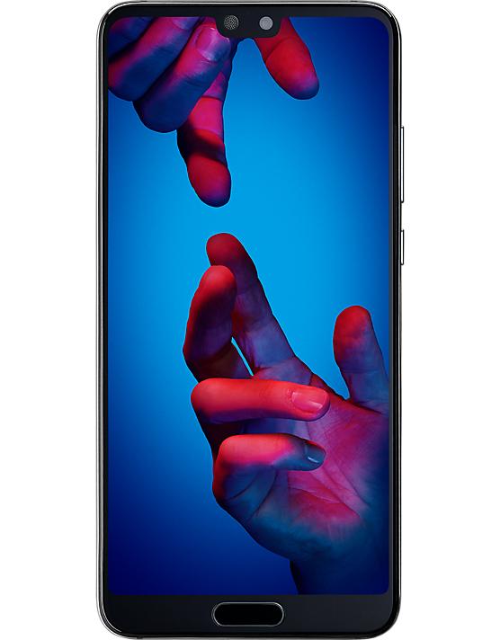 Huawei P20 pro Like New - £495.99 @ O2 Refresh