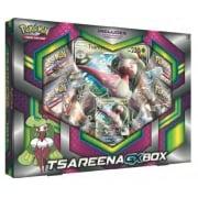 Pokemon Tsareena box + more at ChaosCards (Free postage £20 spend) - £9.65