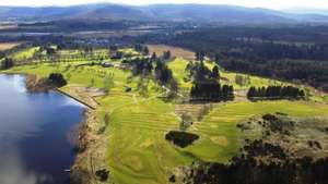 £199 membership for the rest of the season at Aboyne Golf Club