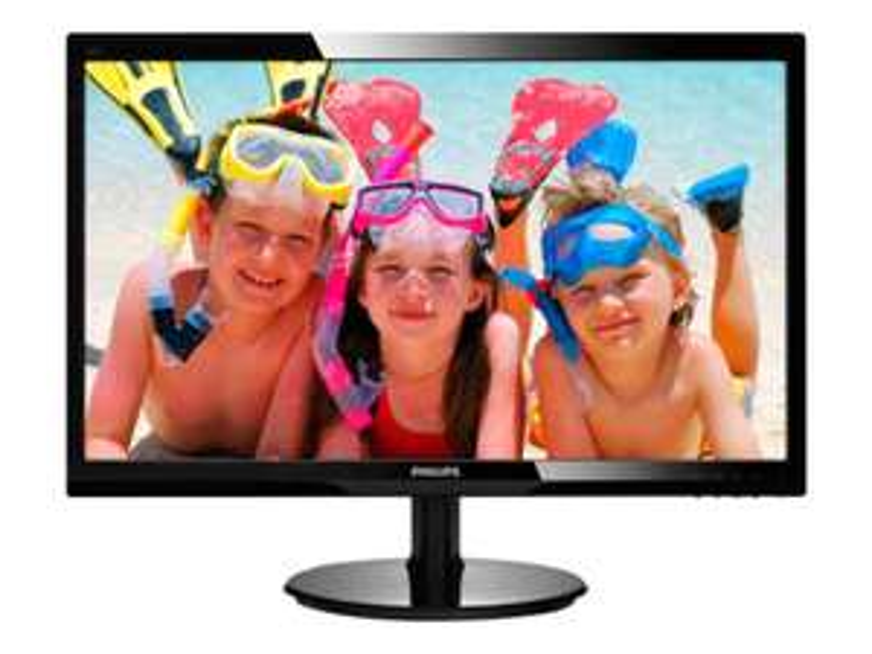 "Philips 246V5LHAB 24"" LED Full HD Monitor £99.95 @ Ebuyer"