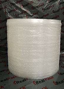 Bubble Wrap 100m x 300 mm (30cm) £3.99 Amazon Dispatched from and sold by MG CORP